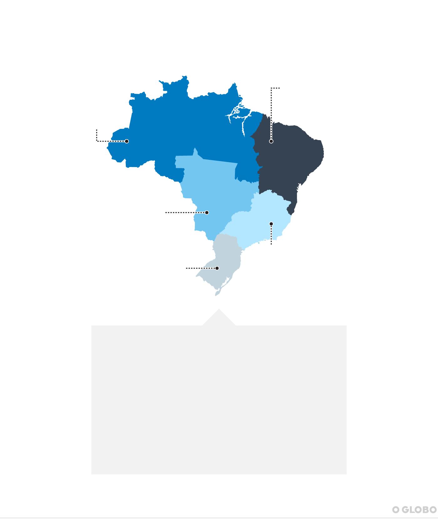 Em 2016, índice de analfabetismo no Brasil ficou em 7,2%