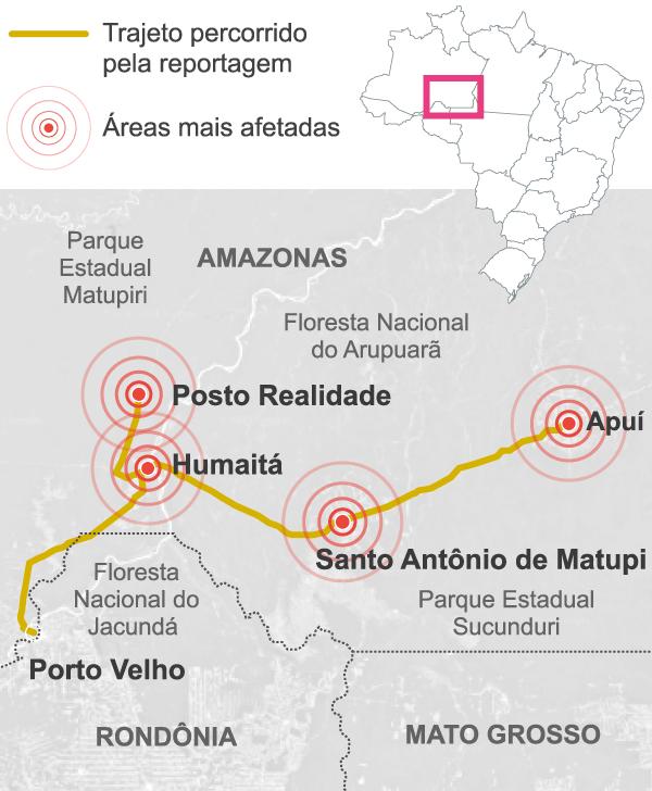 mapa reportagem outline mobi