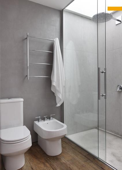 O Globo Oito Dicas Para Decorar Banheiros Pequenos